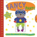 Fancy Pants - Book