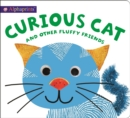 Alphaprints Curious Cat - Book