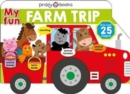 My Fun Farm Trip - Book