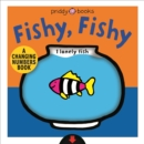 Fishy Fishy - Book