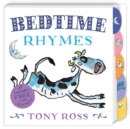 Bedtime Rhymes (My Favourite Nursery Rhymes Board Book) - Book