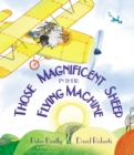 Those Magnificent Sheep In Their Flying Machine - Book