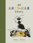An Anty-War Story - Book