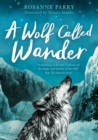 A Wolf Called Wander - Book