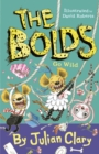 The Bolds Go Wild - Book