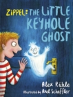 Zippel : The Little Keyhole Ghost - Book