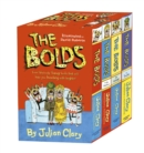 The Bolds Box Set - Book