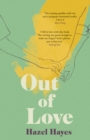 Out of Love - eBook