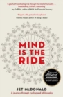 Mind is the Ride - Book