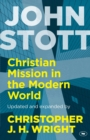 Christian Mission in the Modern World - Book