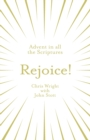 Rejoice!: Advent in All the Scriptures - Book