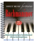 Rachmaninov: Sheet Music for Piano : From Intermediate to Advanced; Over 25 Masterpieces - Book