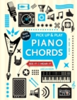 Piano Chords (Pick Up & Play) : Pick Up & Play - Book