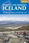 Walking and Trekking in Iceland : 100 days of walking and multi-day treks - eBook
