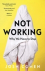 Not Working : Why We Have to Stop - Book