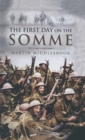 The First Day on the Somme - eBook
