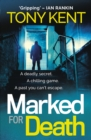 Marked for Death - Book