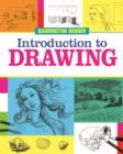 Barrington Barber Introduction to Drawing - Book