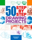 Complete Drawing Projects - Book