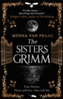 The Sisters Grimm - Book