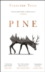 Pine : The spine-chilling and prize-winning, atmospheric debut - Book