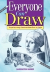Everyone Can Draw - eBook