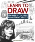 Learn to Draw - Book