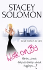 Walk on By - eBook