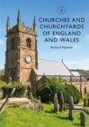 Churches and Churchyards of England and Wales - Book
