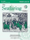 The Seafaring Fiddler + CD : Violin Edition - Book