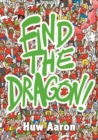 Find the Dragon! - Book