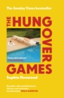 The Hungover Games - Book