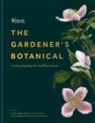 RHS Gardener's Botanical : An Encyclopedia of Latin Plant Names - Book