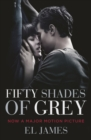 Fifty Shades of Grey : (Movie tie-in edition): Book one of the Fifty Shades Series - Book