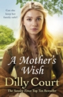 A Mother's Wish - Book