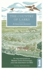 The Country of Larks: A Chiltern Journey : In the footsteps of Robert Louis Stevenson and the footprint of HS2 - Book