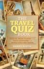 The Travel Quiz Book - Book