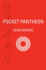 Pocket Pantheon : Figures of Postwar Philosophy - Book