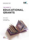 The Guide to Educational Grants 2020/21 - Book