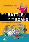 It's a Battle on the Board - Book