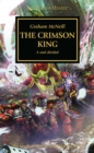 The Crimson King - Book