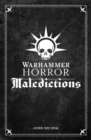 Maledictions - Book