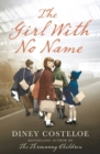The Girl with No Name - Book