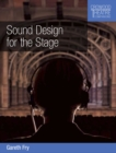 Sound Design for the Stage - Book