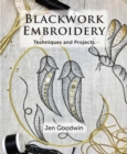 Blackwork Embroidery : Techniques and Projects - eBook