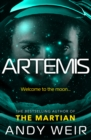 Artemis : A gripping, high-concept thriller from the bestselling author of The Martian - Book
