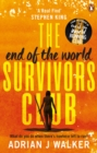 The End of the World Survivors Club - Book