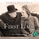 First Lady - eAudiobook