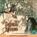 Signs For Lost Children - eAudiobook