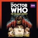 Doctor Who and the Deadly Assassin : A 4th Doctor Novelisation - Book